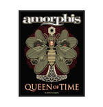 Parche Amorphis QUEEN OF TIME