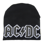 Gorra AC/DC BACK IN BLACK