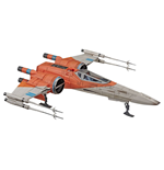 Star Wars Episode IX Vintage Collection Vehículo 2019 Poe Dameron's X-Wing Fighter