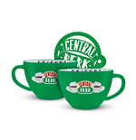 Friends Taza Cappuccino Central Perk