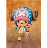 One Piece Estatua PVC FiguartsZERO Cotton Candy Lover Chopper 7 cm