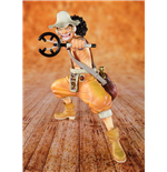 One Piece Estatua PVC FiguartsZERO Sniper King Usopp 12 cm