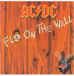Vinilo Ac/Dc - Fly On The Wall