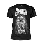 Camiseta Realm Of The Damned LOGO & BALAUR