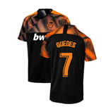 Camiseta Valencia 2019-2020 Away