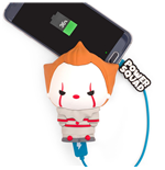 Stephen King's It Power Bank PowerSquad Pennywise 2500mAh