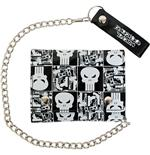 Cartera PUNISHER - Marvel Comics
