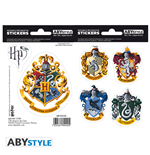 Pegatina Harry Potter 379680