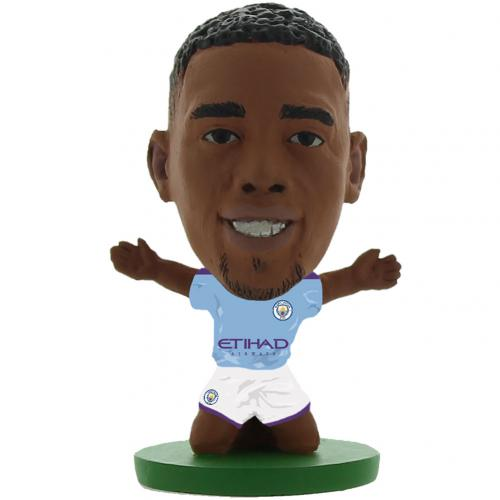 Figura de acción mini Manchester City FC 379825
