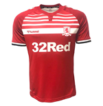 Camiseta Middlesbrough 2019-2020 Home