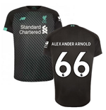 Camiseta Liverpool FC 2019-2020 Third