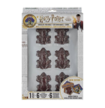Harry Potter Molde de chocolates Ranas de chocolate New Edition
