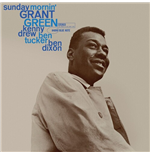 Vinilo Grant Green - Sunday Mornin'