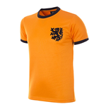 Camiseta de fútbol retro Holanda World Cup 1978