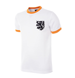 Camiseta de fútbol retro Holanda World Cup Away 1978