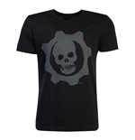 Camiseta Gears of War 381405