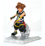 Estatua Kingdom Hearts Gallery Sora Fig