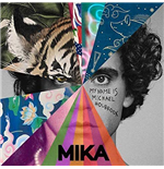 Vinilo Mika - My Name Is Michael Holbrook