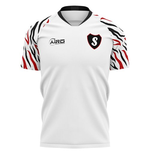 Camiseta Swansea City AFC 2019-2020 Home