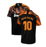 Camiseta 2019/2020 Valencia 2019-2020 Away personalizable