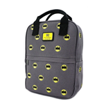 DC Comics by Loungefly Mochila Batman Logos