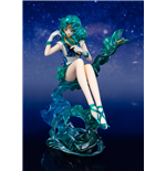 Figura Sailor Moon Sailor Neptune Zero Chouette