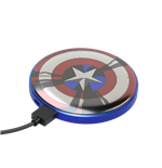 Powerbank Marvel Superheroes 384083
