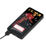Powerbank Marvel Superheroes 384085