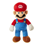World of Nintendo Peluche Jumbo Super Mario 50 cm