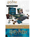 Juego De Guerra Hpmag Chamber Of Secrets Chronicle Box