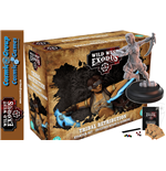 Juego De Guerra Wwe Tribal Retribution Starter Set