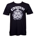 Camiseta Sons of Anarchy de hombre