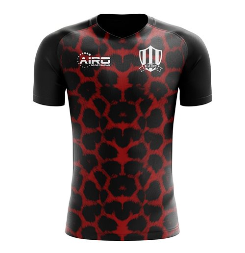 Camiseta Atlético Madrid 2019/20 Away