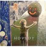 Vinilo Hovvdy - Heavy Lifter