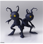 Muñeco De Acción Kingdom Hearts Iii Bring Arts Shadow Set