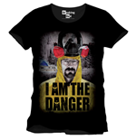 Camiseta Breaking Bad 147020