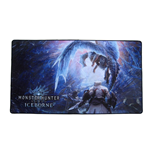 Monster Hunter World: Iceborne Alfombrilla Oversize Poster