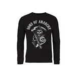 Sudadera Sons Of Anarchy SKULL REAPER