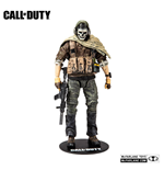 Call of Duty Modern Warfare Figura Special Ghost 15 cm