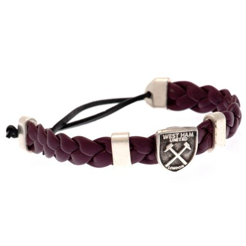 Pulsera West Ham United 389373