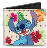 Cartera Lilo & Stitch