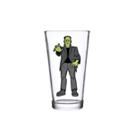 Vaso Universal Monsters FRANKENSTEIN