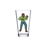 Vaso Universal Monsters WOLF MAN