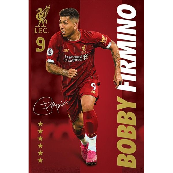 Póster Liverpool FC 391767