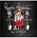 Vinilo Jane'S Addiction - Alive At Twenty-Five - Ritual De Lo Habitual Live (2 Lp)