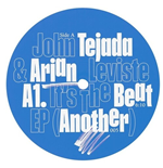 Vinilo John Tejada & Arian Leviste - Its The Beat Ep