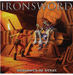 Vinilo Ironsword - Servants Of Steel (2 Lp)