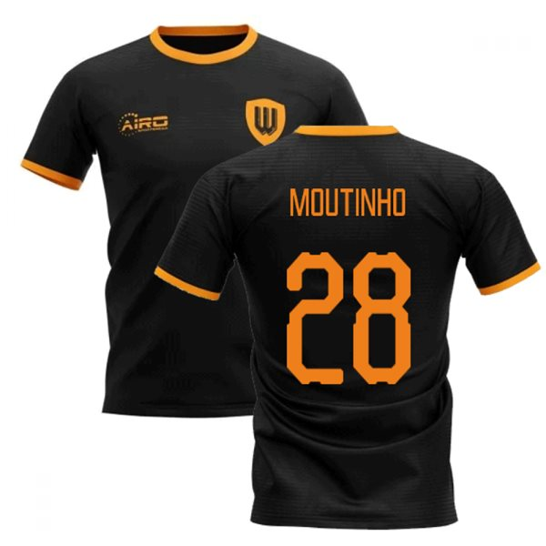 Camiseta Wolverhampton 2019/20 Away