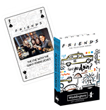 Cartas Friends