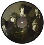 Vinilo Rolling Stones (The) - The Sessions Vol. 5 (10 Inch Picture Disc)